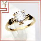 2014 New Big Crystal Darry Ring