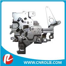 slinding door lock parts,auto door lock for hiace 200,KDH 200,commuter,quantum, lock for sliding door-Electric W/O MOTOR - LH