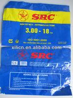 SRC motorcycle inner tube