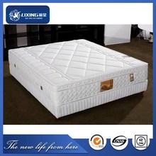 LX1103 Thin latex mattress,100% natural latex mattress,mattress wholesale suppliers