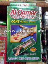 al qamar henna kone