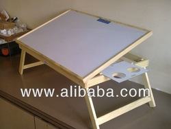 FOLDED STUDY TABLE FOR ADULT