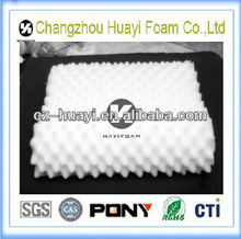 noise reduction foam pu waving sponge