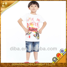 Fashionable Boys Fancy Clothes Aged 2-6 Years Old