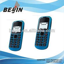 gsm gprs digital mobile phone Single Card Cheap Phone 1280