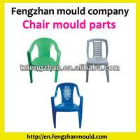 Plastic Children Chair Mould