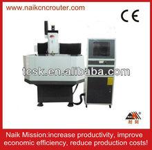Alta qualidade sapato cnc protótipo de máquina tc-6060a