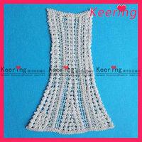 Hot sales bridal lace dress wedding dress WLS-228