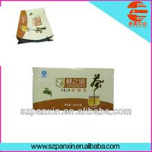 eco friendly tea coffee bags