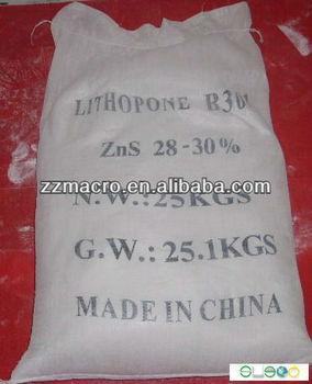 Lithopone for Building Coating