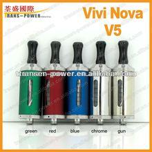 factory direct wholesale vivi nova v5,3.5ml and big vapor