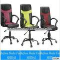 mejor 2014 moderno de la pu silla de masaje y mobiliario de oficina de cuero