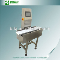 Online High Speed Check Weigher