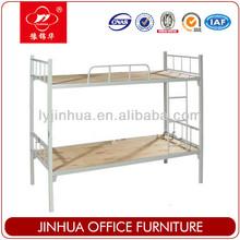 Metel School Furniture Bunk Bed for Student