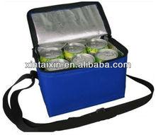 2013 hot sale bottle cooler bag