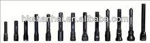 Rechargeable led flashlights rechargeable 10 watt cree led flashlight
