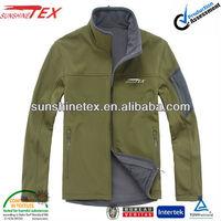mens softshell trekking jacket softshell hunting jacket