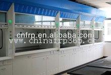 laboratory ventilation systems
