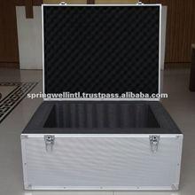 Aluminum Equipment Case