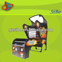 GM3311 basketball arcade game electric manufacturers in guanzhou panyu