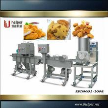 Mini Automatic nuggets production line