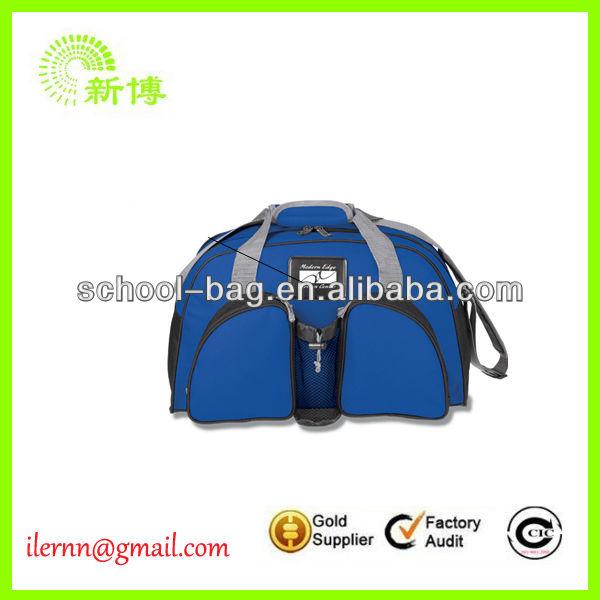 Fashion Design Hand Carry Travel Bag