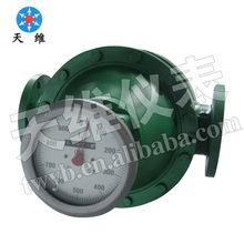 Diesel fuel flow meter/flowmeter/measuring instrument