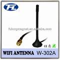 Base magnética antena Wifi GSM 3 G amplificador de señal antenas antenas