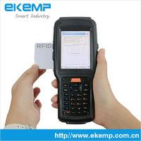 Portable Pda for Supermarket Member Management System