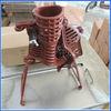 Small corn thresher machine mini manual corn thresher multi-function corn sheller and thresher