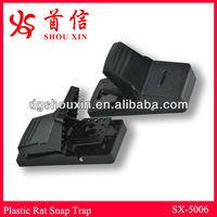 Pest Control Plastic Rat Clamp Trap &Rat killer& Rat Catcher SX-5006