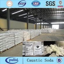 caustic soda sodium hydroxide solid supplier china