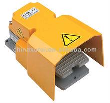 stomp foot switch FS502/foot control air switch FS502/tattoo machine foot switch FS502 China Manufacturer
