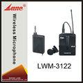حارة lwm-3122 دليل سياحي المهنية ميكروفون لاسلكي صغير
