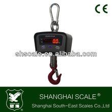OCS Crane Scale 500KG LED