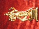 Lord Murugan Brass Statue
