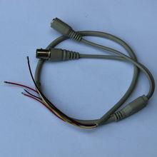 cctv 2 ring vga cable