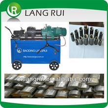New machinery automatic thread rolling machine