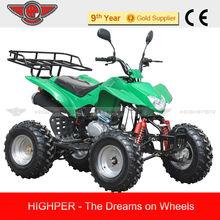 New Model Automatic ATV Quad 150CC 250CC (ATV012)