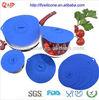 Shenzhen Feiaoda eco-friendly colorful kitchen utensil smart lid