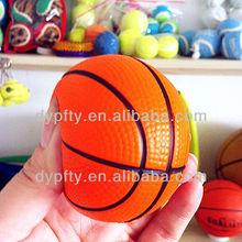 PU mini basketball set for promotion