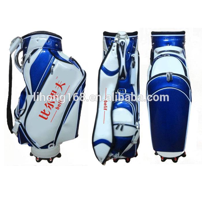 hot sell newest golf bag oem golf bag