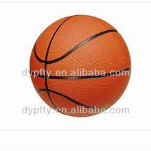 Basketball ball design