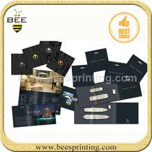 food brochure design, kinds of card catalogue, samples leaflet