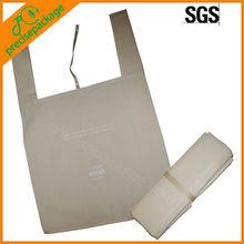 foldable bamboo shopping bag