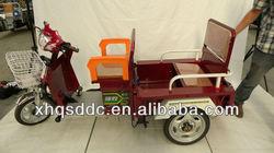 Hot sale folded rickshaw