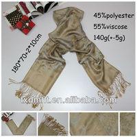 Turkish hijab scarves HTC313-3