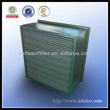 HEPA industrial Compressor Air Filter manufacturer