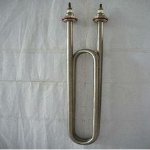 Stainless steel U type heater/W.H.E type
