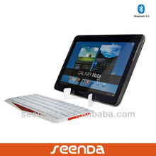 Portable Bluetooth Keyboard for Android tablet pc